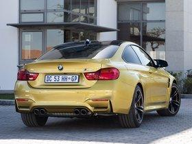Ver foto 74 de BMW M4 F32 2014