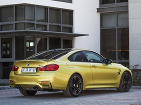 Ver foto 73 de BMW M4 F32 2014