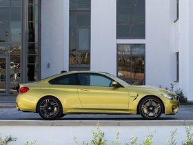 Ver foto 72 de BMW M4 F32 2014