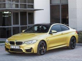 Ver foto 71 de BMW M4 F32 2014