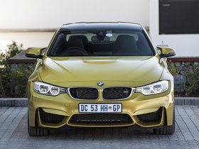 Ver foto 70 de BMW M4 F32 2014