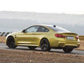 Ver foto 68 de BMW M4 F32 2014