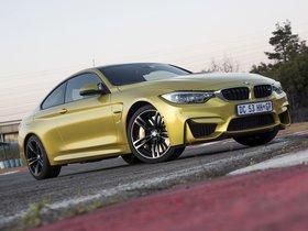 Ver foto 67 de BMW M4 F32 2014