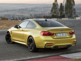 Ver foto 66 de BMW M4 F32 2014