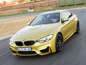Ver foto 65 de BMW M4 F32 2014