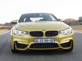Ver foto 64 de BMW M4 F32 2014