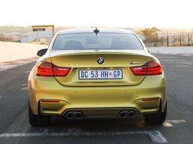 Ver foto 63 de BMW M4 F32 2014
