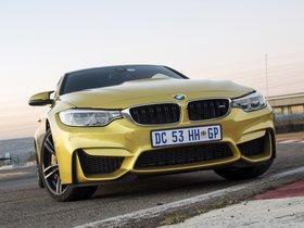 Ver foto 62 de BMW M4 F32 2014
