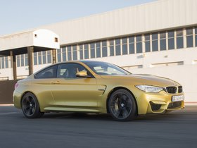 Ver foto 87 de BMW M4 F32 2014