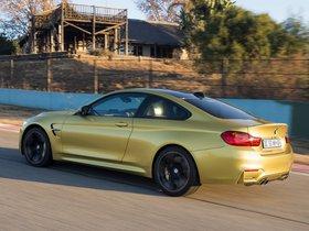 Ver foto 84 de BMW M4 F32 2014