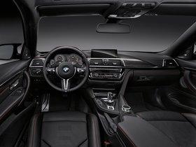 Ver foto 7 de BMW M4 Coupe F82 2017