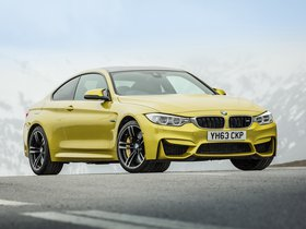 Ver foto 17 de BMW M4 Coupe F82 UK 2014