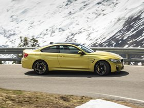 Ver foto 7 de BMW M4 Coupe F82 UK 2014