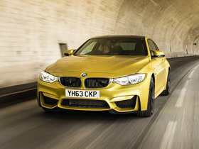 Ver foto 16 de BMW M4 Coupe F82 UK 2014
