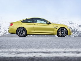 Ver foto 15 de BMW M4 Coupe F82 UK 2014