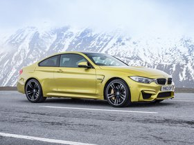 Ver foto 14 de BMW M4 Coupe F82 UK 2014