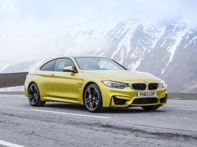 Ver foto 13 de BMW M4 Coupe F82 UK 2014