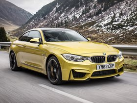 Ver foto 11 de BMW M4 Coupe F82 UK 2014