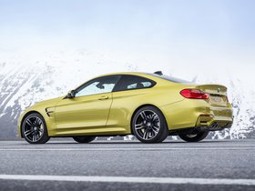 Ver foto 10 de BMW M4 Coupe F82 UK 2014