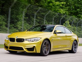 Ver foto 6 de BMW M4 Coupe F82 USA 2014