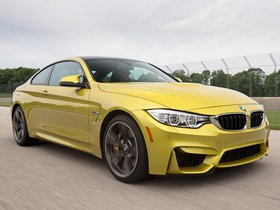 Ver foto 5 de BMW M4 Coupe F82 USA 2014