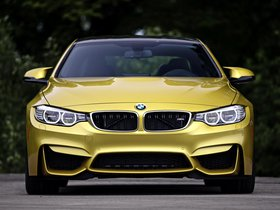 Ver foto 12 de BMW M4 Coupe F82 USA 2014