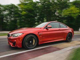 Ver foto 11 de BMW M4 Coupe F82 USA 2014
