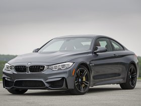 Ver foto 10 de BMW M4 Coupe F82 USA 2014