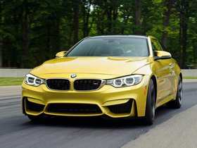Ver foto 8 de BMW M4 Coupe F82 USA 2014