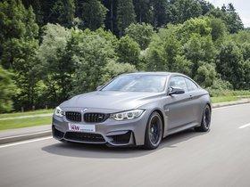 Ver foto 7 de BMW Serie 4 M4 Coupe KW Clubsport 2014