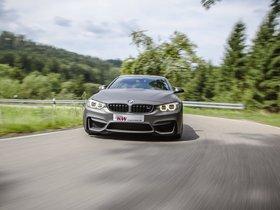 Ver foto 6 de BMW Serie 4 M4 Coupe KW Clubsport 2014