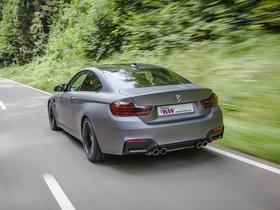 Ver foto 4 de BMW Serie 4 M4 Coupe KW Clubsport 2014