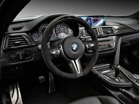 Ver foto 6 de BMW M4 Coupe M Performance Accessories F82 2014