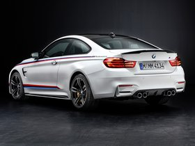 Ver foto 5 de BMW M4 Coupe M Performance Accessories F82 2014