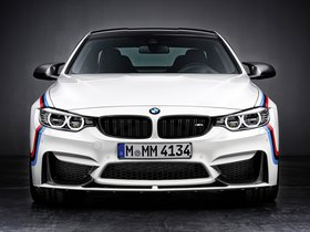 Ver foto 3 de BMW M4 Coupe M Performance Accessories F82 2014