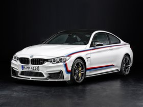 Ver foto 1 de BMW M4 Coupe M Performance Accessories F82 2014