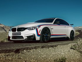 Ver foto 4 de BMW M4 Coupe M Performance Accessories F82 USA 2014