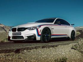 Ver foto 4 de BMW M4 Coupe M Performance Accessories F82 USA 2014