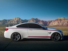 Ver foto 3 de BMW M4 Coupe M Performance Accessories F82 USA 2014