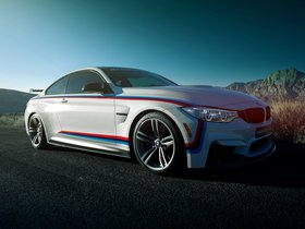 Ver foto 2 de BMW M4 Coupe M Performance Accessories F82 USA 2014