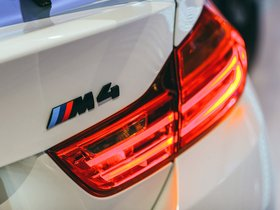 Ver foto 4 de BMW M4 Coupe Magny Cours Edition F82 2017