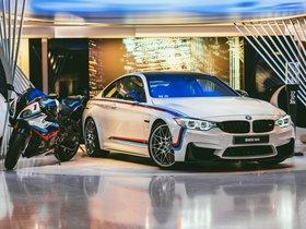 Ver foto 2 de BMW M4 Coupe Magny Cours Edition F82 2017