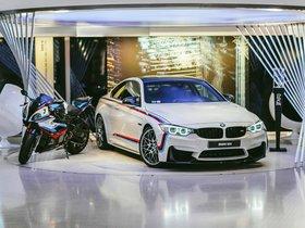 Fotos de BMW M4 Coupe Magny Cours Edition F82 2017