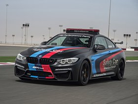 Ver foto 18 de BMW M4 Coupe MotoGP Safety Car F82 2015