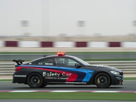 Ver foto 17 de BMW M4 Coupe MotoGP Safety Car F82 2015