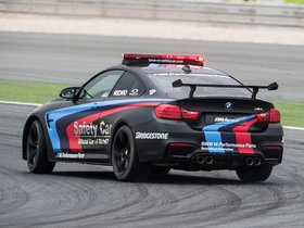 Ver foto 16 de BMW M4 Coupe MotoGP Safety Car F82 2015