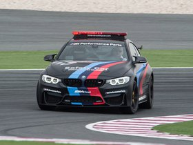 Ver foto 15 de BMW M4 Coupe MotoGP Safety Car F82 2015