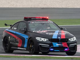 Ver foto 14 de BMW M4 Coupe MotoGP Safety Car F82 2015