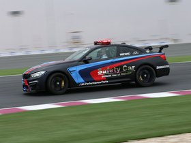 Ver foto 13 de BMW M4 Coupe MotoGP Safety Car F82 2015