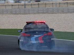 Ver foto 12 de BMW M4 Coupe MotoGP Safety Car F82 2015
